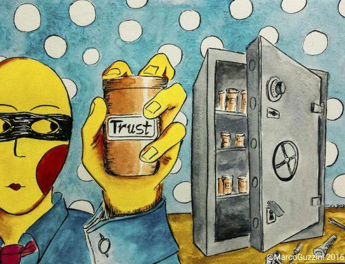 Breve Illustrazione Narrata : il furto
