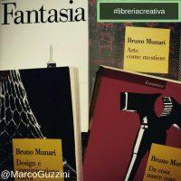 Bruno Munari - Libri