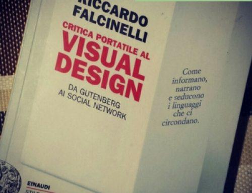 Critica portatile al visual design – Spunti dalla libreria creativa