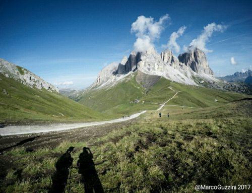 Spunti dalle Dolomiti