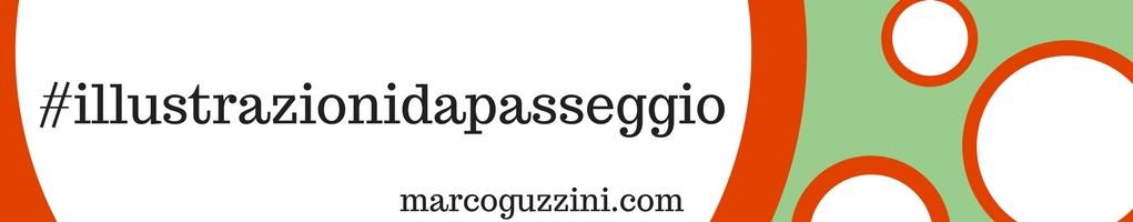 categoria illustrazioni da passeggio Blog Marco Guzzini