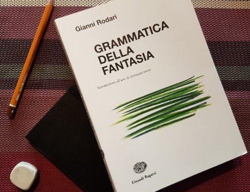 La Grammatica della Fantasia  – Spunti dalla libreria creativa
