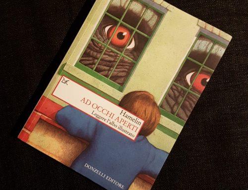 Ad Occhi Aperti – Leggere l'albo illustrato #libreriacreativa