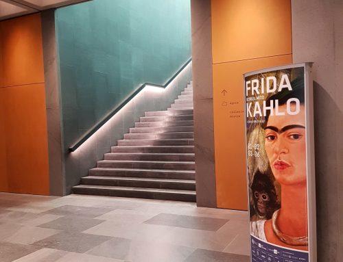 La Mostra di Frida Kahlo a Milano : la mia visita