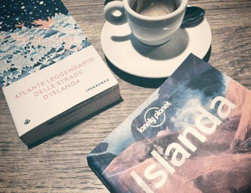 Primi appunti di viaggio in Islanda